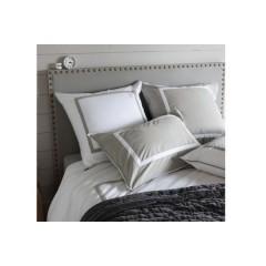 Cabecero de cama Modelo M02C6 tapizado acolchado