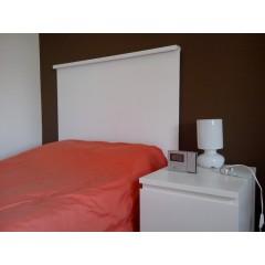 Cabecero de cama modèle MP1 lacado